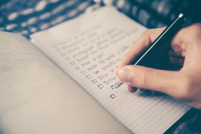 8 choses à faire avant d'avoir 30 ans